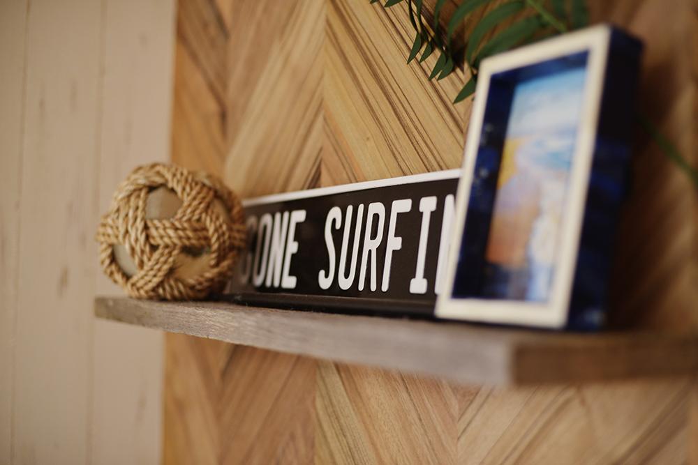西海岸風のサーファーズハウス - waiting for the wave -