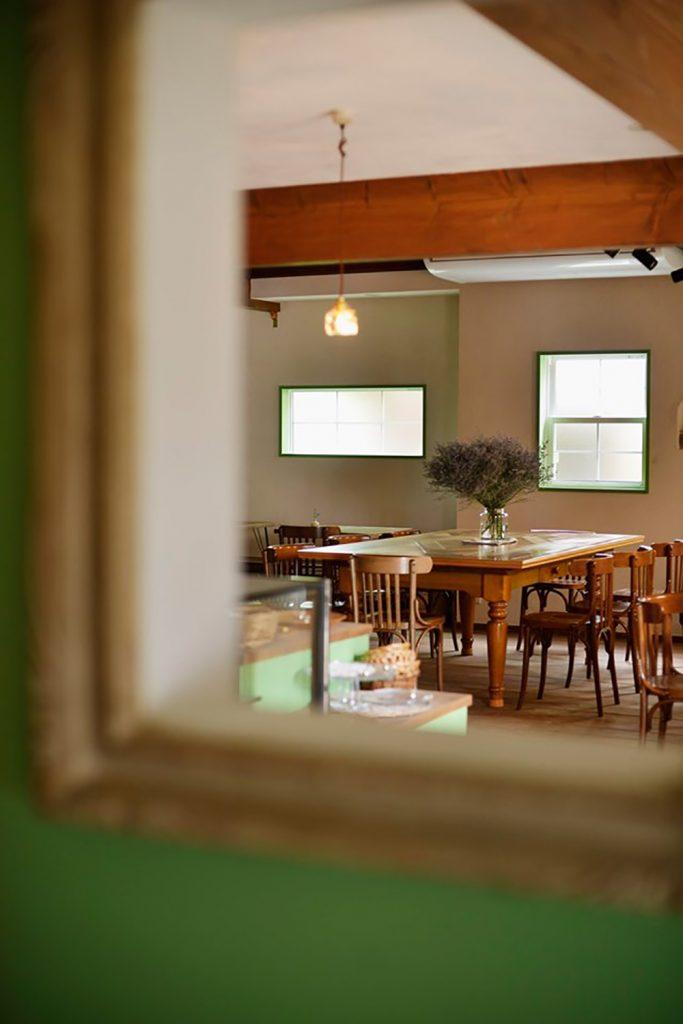 Café loup AZ